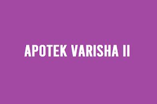 Apotek Varisha 2