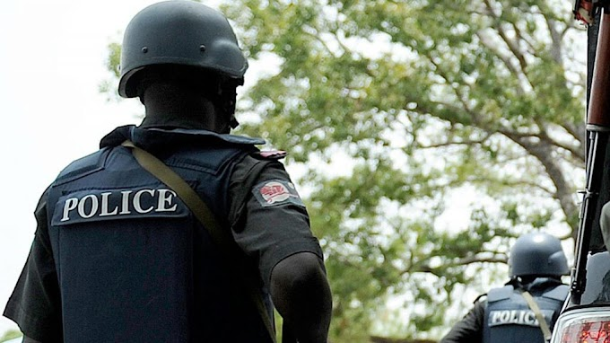 Six year old girl allegedly raped to death in Kaduna, Body found inside a mosque   LAGBAJABLOG