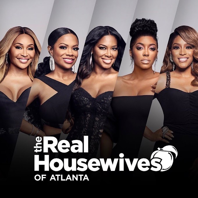 The Real Housewives Of Atlanta Is Reportedly Getting A Major Cast Shakeup For Season 14 — Find Out Who's In And Out (For Now)