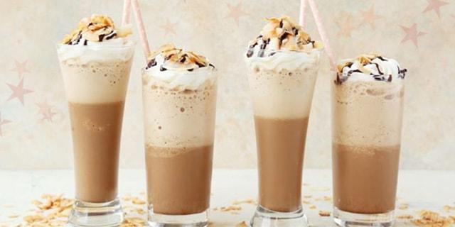 birbirinden güzel frappe çeşitleri - www.kahvekafe.net