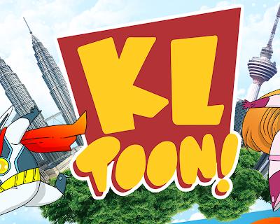 KL TOON AT KUL Design 2018