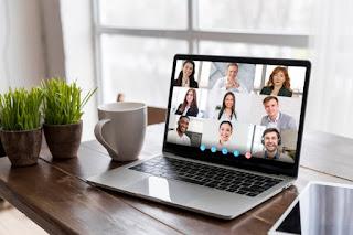 Ini Alasan Kenapa Virtual Meeting Menjadi Sangat Melelahkan