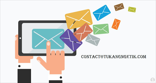 Cara Membuat Email dengan Nama Domain Sendiri Secara Gratis