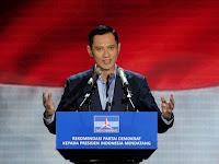 """AHY Umumkan """"Skuad"""" DPP Partai Demokrat 2020-2025"""