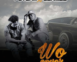 [Music] Y Storm X Olamide – Wo (Cover)