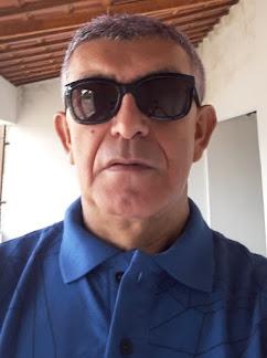 Perfil do Jornalista Walter Baptista