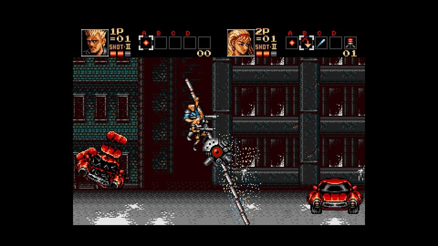 contra hard corps nintendo switch pc steam ps4 xb1 konami video game