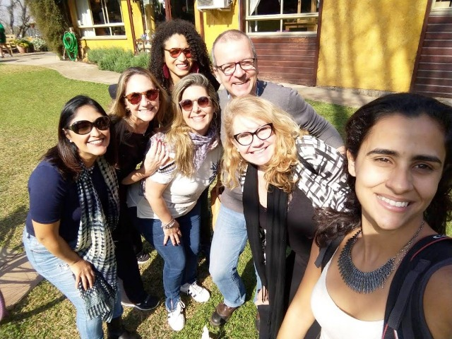 Canela, o primeiro destino do Projeto Mulheres Mundo Afora - Le Jardin Lavandas