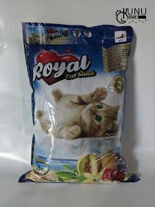 Pasir Kucing Royal Cat Sand