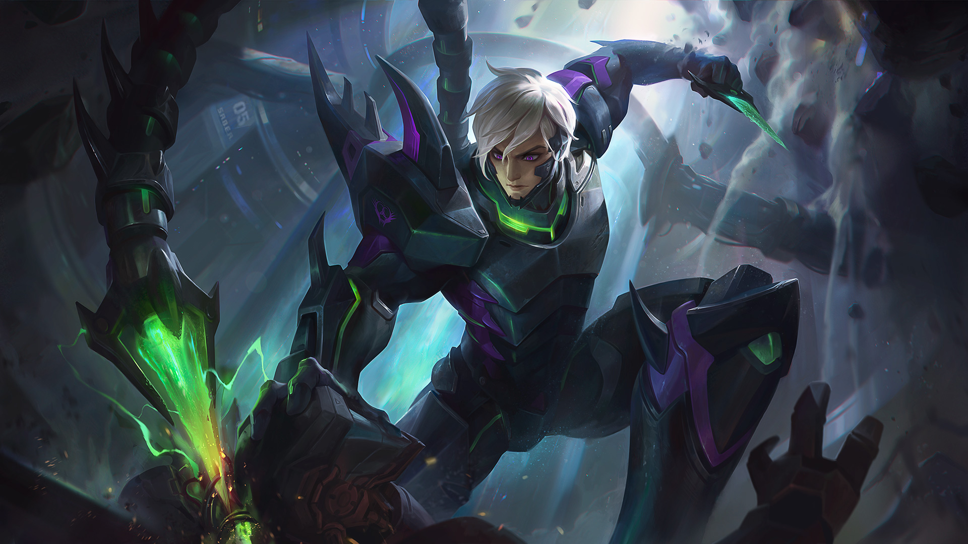 Best Build Gusion Mobile Legends from Top Global 2021