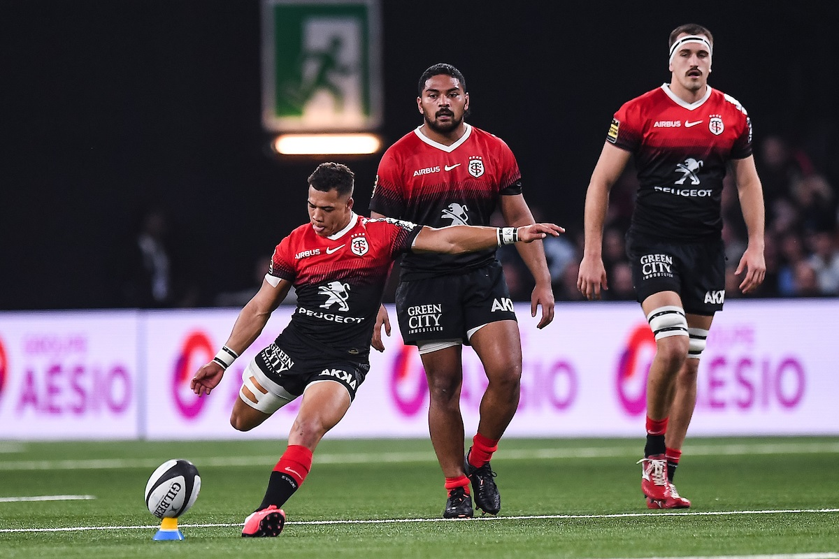 The French Top 14