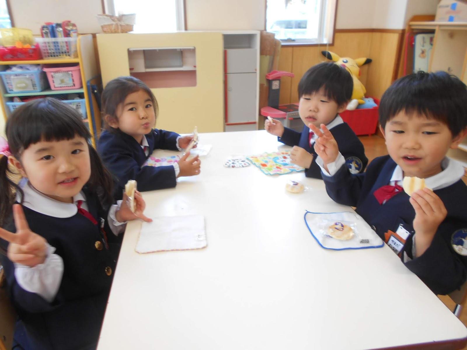 新潟市 聖ラファエル幼稚園