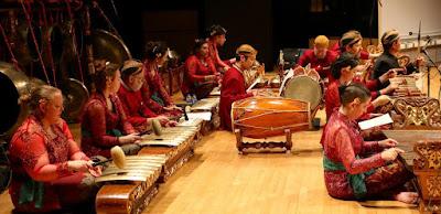 Download Kumpulan Lagu Gamelan Javanese