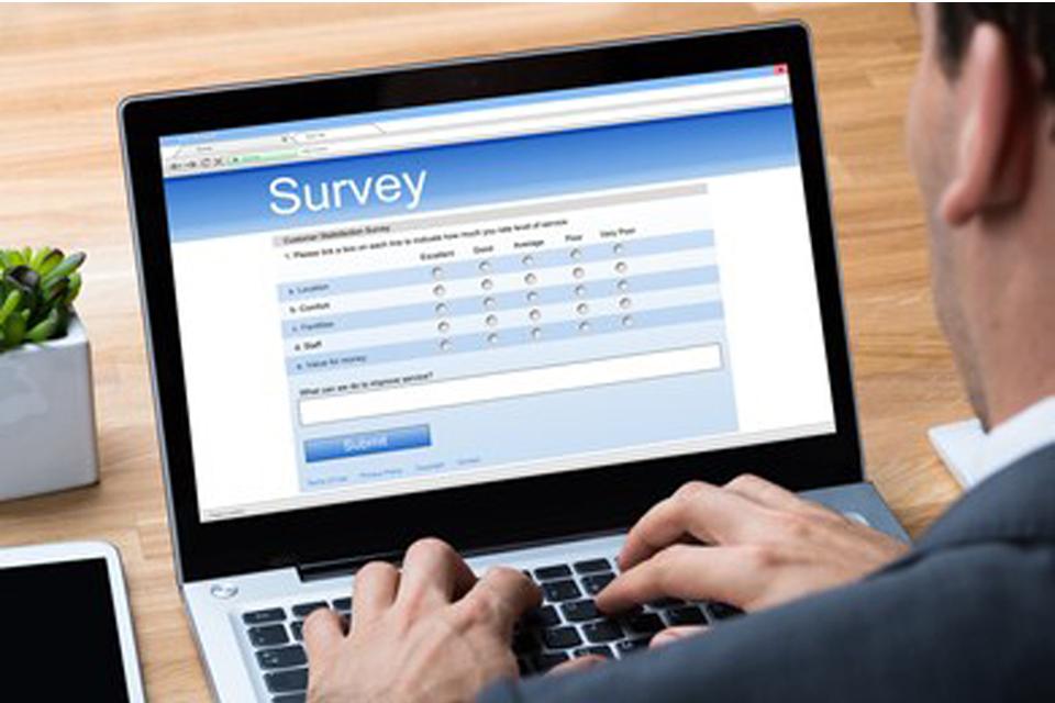 10 Aplikasi Survey Online Penghasil Uang Gratis 2020