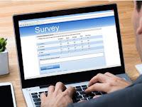 10 Aplikasi Survey Online Penghasil Uang Gratis 2019