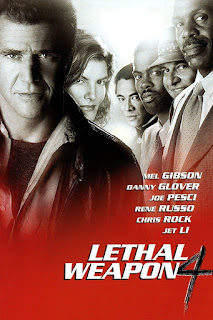 Lethal Weapon 4 1998 Dual Audio in 720p BluRay