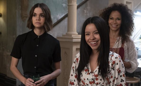 Good Trouble Season 3 Episode 3: Release date and time?