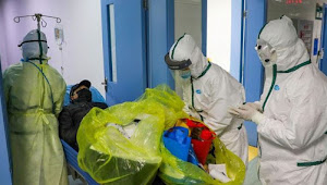 Kebingungan Pemerintah AS Menghadapi Virus Corona