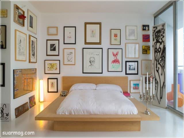 غرف نوم مودرن - ديكورات غرف نوم 4 | Modern Bedroom - Bedroom Decorations 4