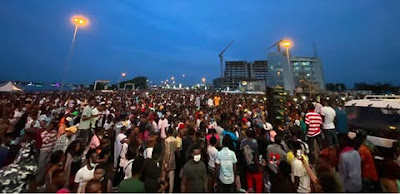 Professional women group condemns Lekki shootings, seeks justice for victims
