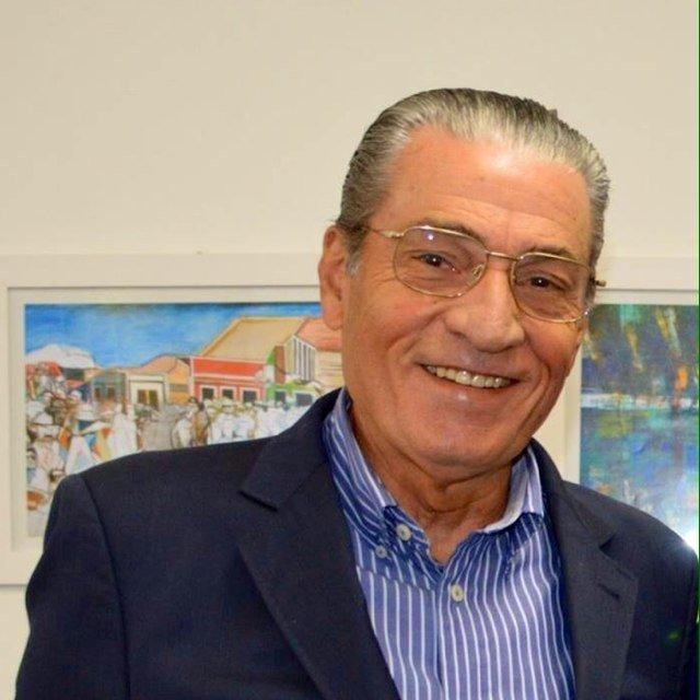 Pernambuco de Luto: Morre Joaquim Francisco, ex Governador do estado.