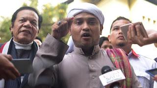 Jika Amerika dan Iran Perang, PA 212 Ingatkan Potensi Kemarahan Kelompok Syiah di Indonesia