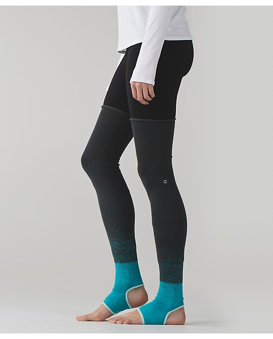 lululemon step-mindfully-leg-warmer