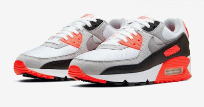Liverpool Nike Air Max 90