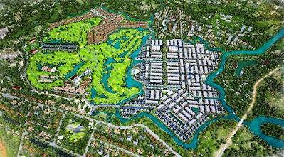 Dự án Biên Hòa New City - Review mua bán ký gửi chuyển nhượng