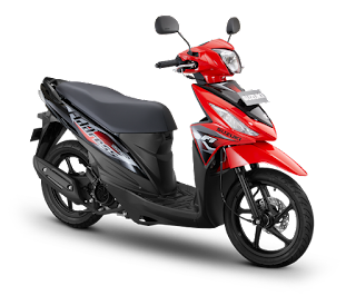 Perbedaan Suzuki Address Versi Standar dan Playful
