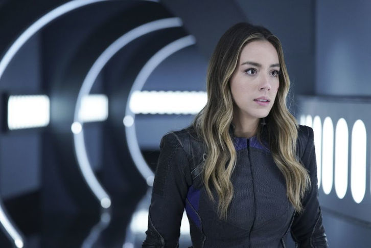 Agents of SHIELD - Episode 7.12 - 7.13 (Series Finale) - Promo, Promotional Photos + Full Press Release