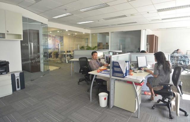 Gema Intermulia Penyedia Jasa Interior Kantor Terpercaya di Jakarta