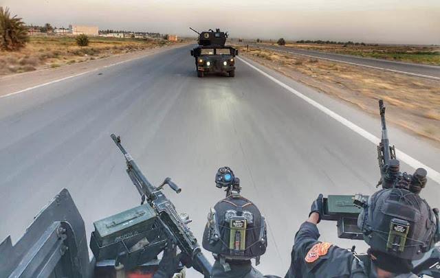 بەرپرسی شانە نووستووەكانی داعش لە ناوچە دابڕێنراوەکان دەستگیرکرا