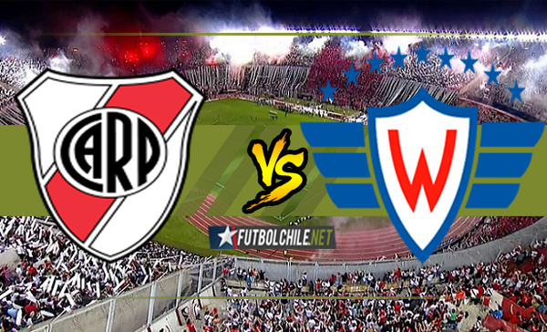 River Plate vs Jorge Wilstermann