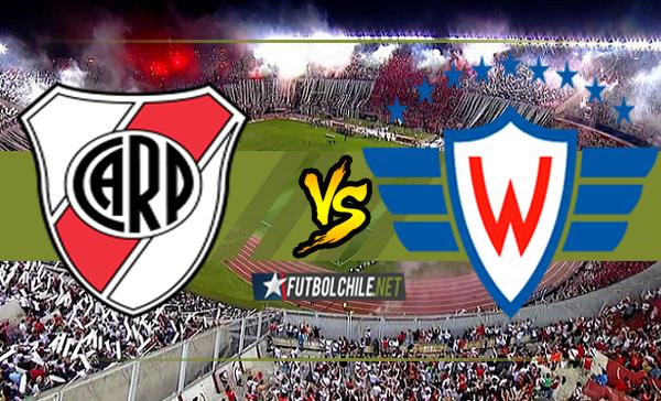 River Plate vs Jorge Wilstermann