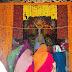 साई मन्दिर में धूमधाम से मना वार्षिकोत्सव, भक्तों ने लिया प्रसाद
