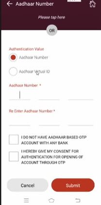 How to open IPPB account in Mobile?