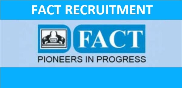 FACT Technician MT Recruitment 2020