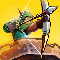 King Of Defense: Battle Frontier Mod Apk (Infinite Gems / Golds/Stars)