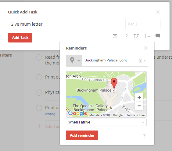Todoist Review – The Nerdy Student