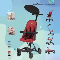 kereta bayi spacebaby kmt001 stroller