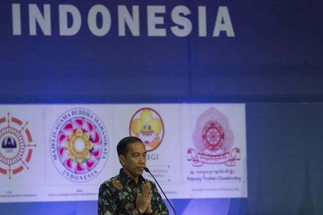 Jokowi akan Terus Pantau Program Perhutanan Sosial