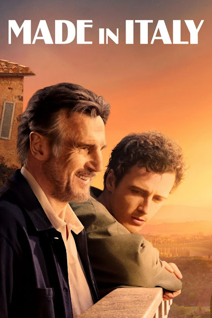 Made in Italy [2020] [CUSTOM HD] [DVDR] [NTSC] [Subtitulado]