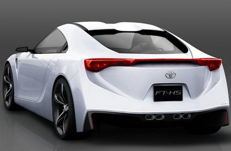 2019 Toyota Supra picture
