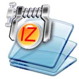 Izarc  - aplikasi laptop yang wajib di install