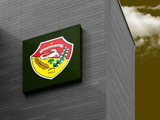 desain papan nama logo provinsi nusa tenggara timur NTT - kanalmu