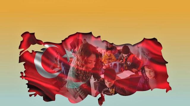 Μεταναστευτικό χάος, ο υβριδικός πόλεμος του Ερντογάν