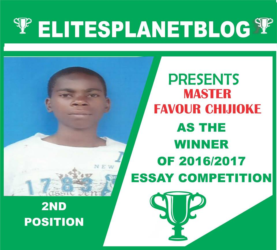 Need essay writing competition 2017 online