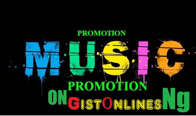 GistOnlinesNg Music Promotion