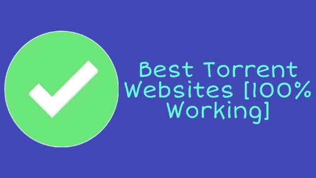 Best-Torrent-Websites